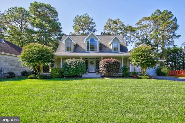12546 Deer Point Circle, BERLIN, MD 21811 (#MDWO116976) :: Atlantic Shores Sotheby's International Realty