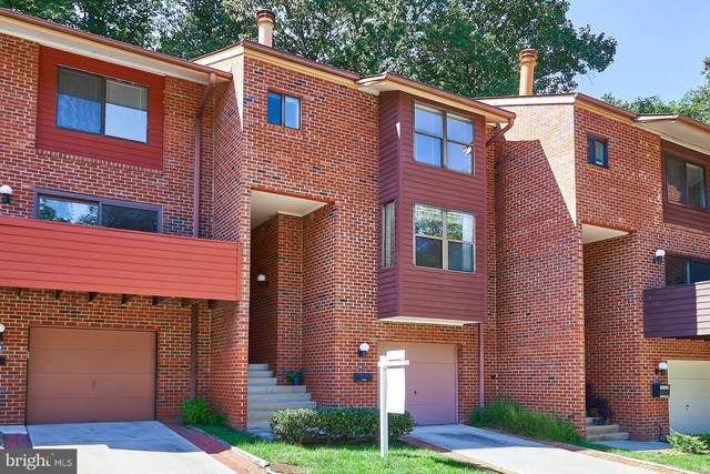 1656 Bachan Court, RESTON, VA 20190 (#VAFX1156264) :: Premier Property Group