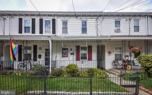 427 Cedar Street, JENKINTOWN, PA 19046 (#PAMC664338) :: Ramus Realty Group