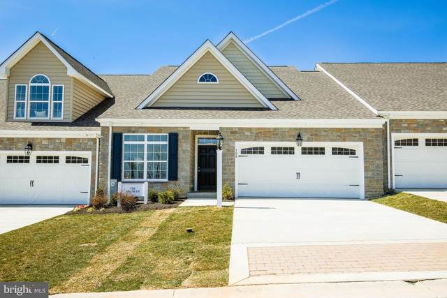 502 Silver Charm Court, HAVRE DE GRACE, MD 21078 (#MDHR252028) :: Ultimate Selling Team