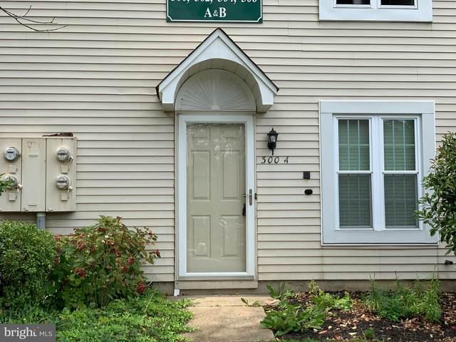 300-A Mitten Lane, MOUNT LAUREL, NJ 08054 (#NJBL382182) :: Scott Kompa Group