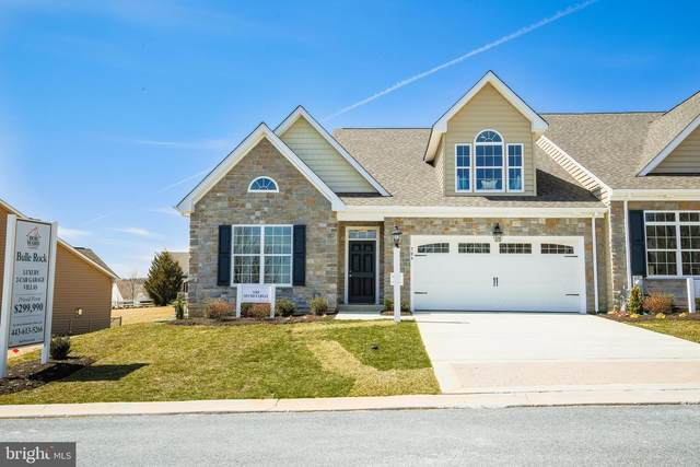 504 Silver Charm Court, HAVRE DE GRACE, MD 21078 (#MDHR252030) :: Ultimate Selling Team