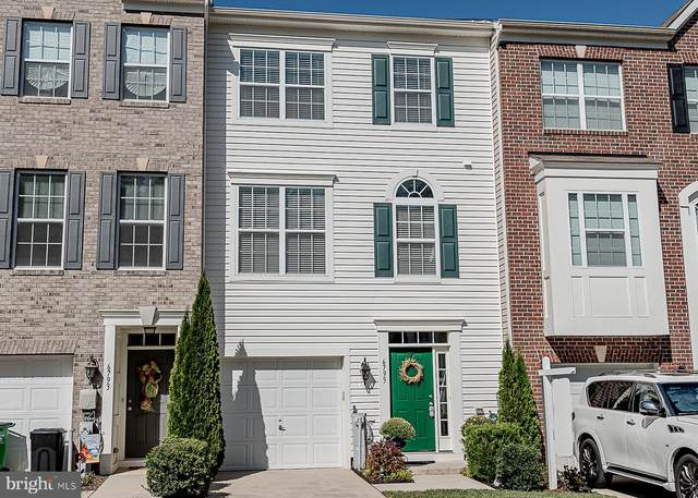 6795 Green Mill Way, COLUMBIA, MD 21044 (#MDHW285464) :: V Sells & Associates | Keller Williams Integrity