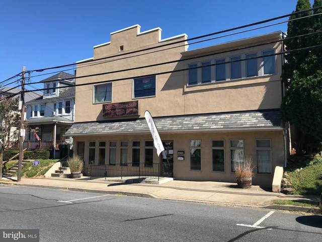 1075 Main Street, HELLERTOWN, PA 18055 (#PANH107002) :: John Lesniewski | RE/MAX United Real Estate