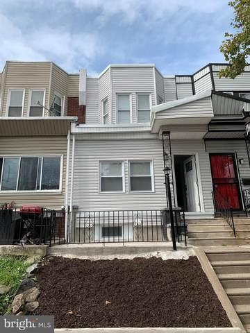 1119 Wagner Avenue, PHILADELPHIA, PA 19141 (#PAPH936944) :: Murray & Co. Real Estate