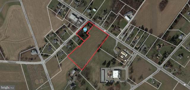 874 Delta Road, RED LION, PA 17356 (#PAYK145740) :: Iron Valley Real Estate