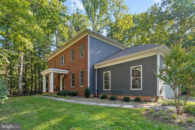 41351 Red Hill Road, LEESBURG, VA 20175 (#VALO421726) :: Network Realty Group