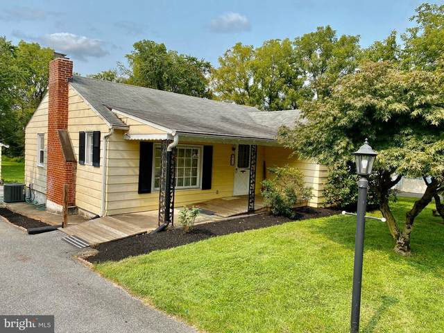 44 N Donnerville Road, MOUNTVILLE, PA 17554 (#PALA170424) :: Flinchbaugh & Associates
