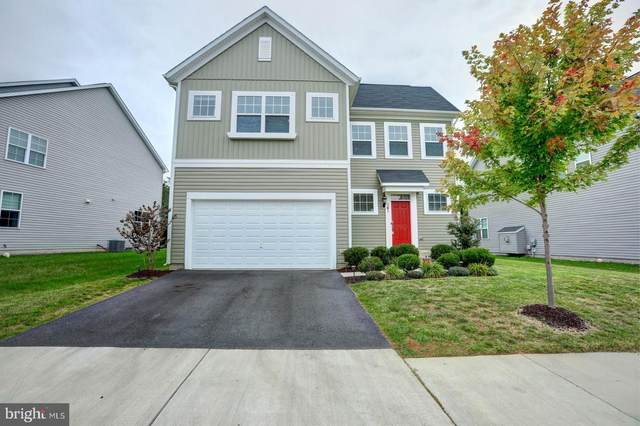 141 Upper Heyford Place, PURCELLVILLE, VA 20132 (#VALO421728) :: EXP Realty