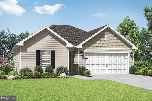 TBD Lot 65 Cassatt Lane, MARTINSBURG, WV 25401 (#WVBE180474) :: City Smart Living