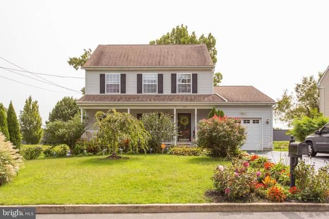 937 Jackson Street, SHARON HILL, PA 19079 (#PADE527794) :: Pearson Smith Realty