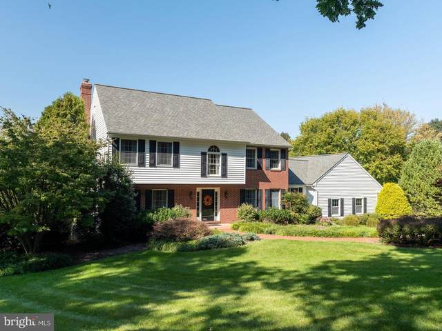 1015 Revolutionary Drive, WEST CHESTER, PA 19382 (#PACT516710) :: REMAX Horizons