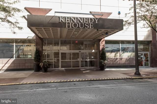 1901-45 John F Kennedy Boulevard #1824, PHILADELPHIA, PA 19103 (#PAPH936988) :: John Lesniewski | RE/MAX United Real Estate
