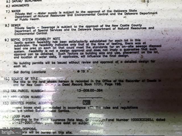 720 Port Penn Road, MIDDLETOWN, DE 19709 (#DENC509454) :: The John Kriza Team