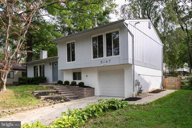 5147 Thunder Hill Road, COLUMBIA, MD 21045 (#MDHW285472) :: RE/MAX Advantage Realty