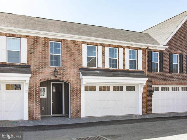 1417 Woolford Way, MECHANICSBURG, PA 17055 (#PACB128052) :: ExecuHome Realty
