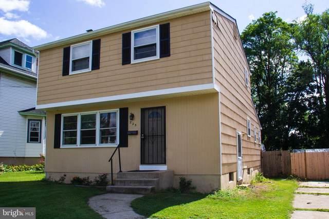 225 Victoria Avenue, MERCHANTVILLE, NJ 08109 (#NJCD403030) :: Daunno Realty Services, LLC