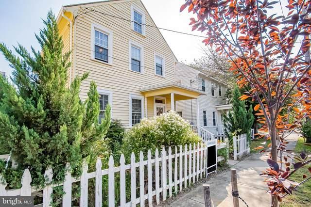 239 Charles Street, FREDERICKSBURG, VA 22401 (#VAFB117828) :: Debbie Dogrul Associates - Long and Foster Real Estate