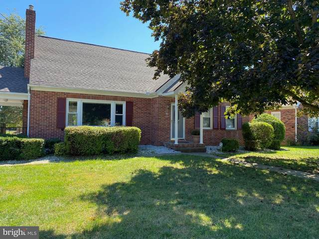 109 Clearview Road, HANOVER, PA 17331 (#PAYK145754) :: Blackwell Real Estate