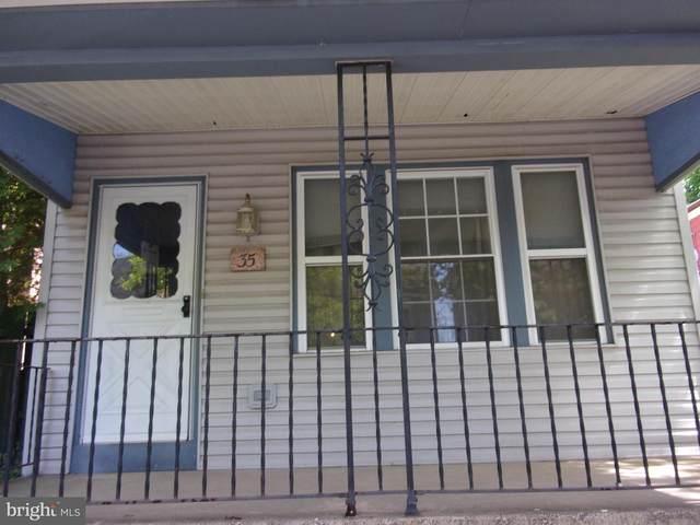 35 W 5TH Street, POTTSTOWN, PA 19464 (#PAMC664364) :: The Matt Lenza Real Estate Team
