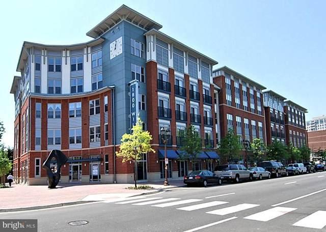 1800 Wilson Boulevard #240, ARLINGTON, VA 22201 (#VAAR169902) :: The Riffle Group of Keller Williams Select Realtors