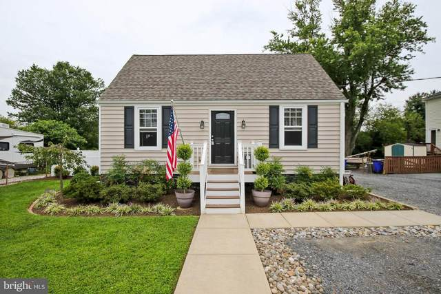 5005 Orchard Drive, ELLICOTT CITY, MD 21043 (#MDHW285478) :: RE/MAX Advantage Realty