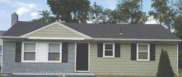 206 Hillside Terrace, MANTUA, NJ 08051 (MLS #NJGL264884) :: The Dekanski Home Selling Team