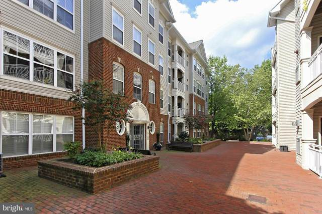 5108 Donovan Drive #202, ALEXANDRIA, VA 22304 (#VAAX251224) :: Tom & Cindy and Associates