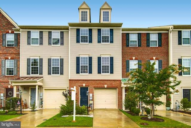 7522 Goldfinch Court, GLEN BURNIE, MD 21060 (#MDAA447192) :: Charis Realty Group