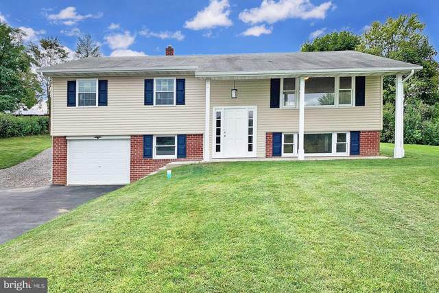 2277 Baltimore Pike, HANOVER, PA 17331 (#PAYK145756) :: The Joy Daniels Real Estate Group