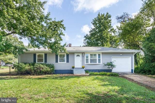21972 Spring Valley Drive, LEXINGTON PARK, MD 20653 (#MDSM171908) :: Certificate Homes