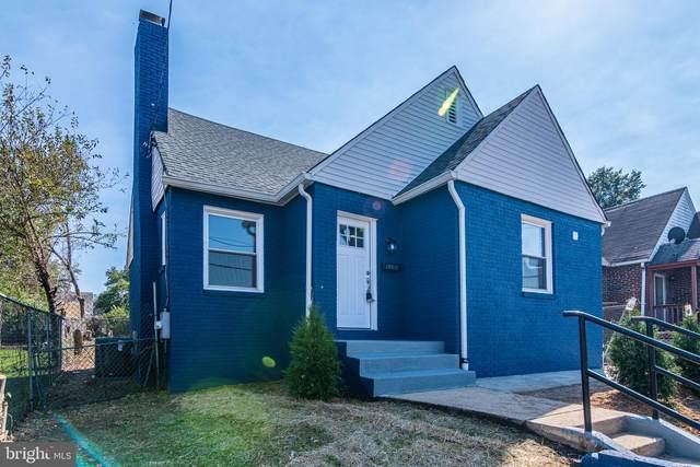 6133 Kenilworth Avenue, RIVERDALE, MD 20737 (#MDPG581766) :: John Lesniewski | RE/MAX United Real Estate