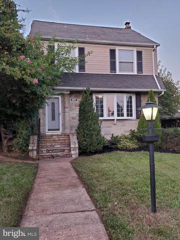 1221 Ten Oaks Road, BALTIMORE, MD 21227 (#MDBC507072) :: Pearson Smith Realty