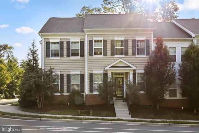 3571 Huntley Manor Lane, ALEXANDRIA, VA 22306 (#VAFX1156312) :: The Putnam Group