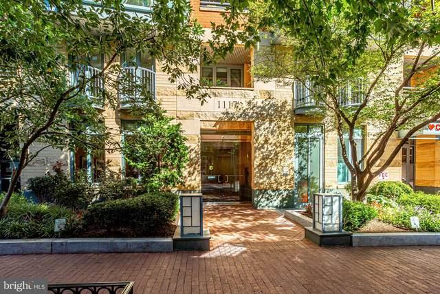 1117 10TH Street NW #412, WASHINGTON, DC 20001 (#DCDC487786) :: Jennifer Mack Properties