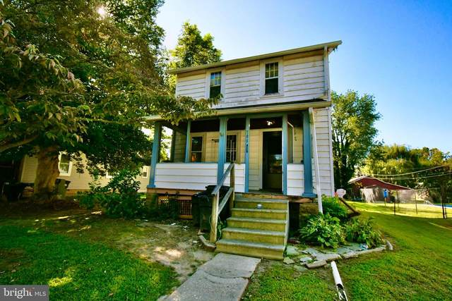 706 Lewis Street, HAVRE DE GRACE, MD 21078 (#MDHR252040) :: Bob Lucido Team of Keller Williams Integrity