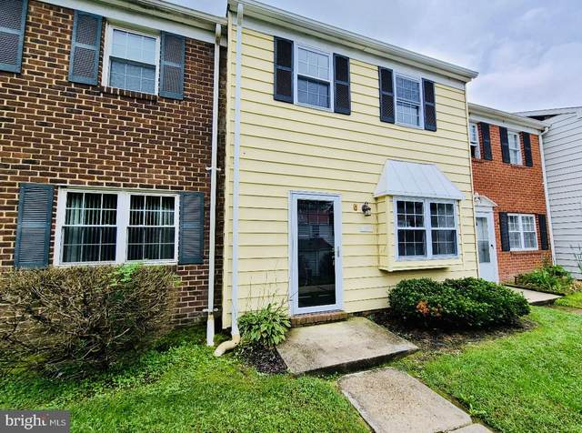 193 Continental Drive, GLEN BURNIE, MD 21061 (#MDAA447206) :: The Riffle Group of Keller Williams Select Realtors
