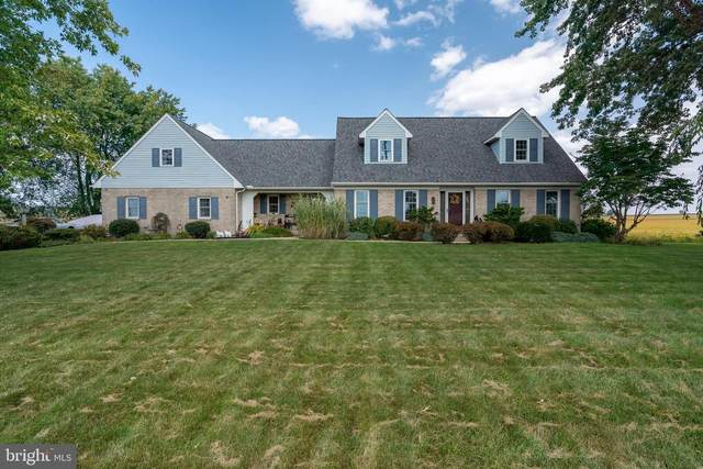 1342 Garber Road, ELIZABETHTOWN, PA 17022 (#PALA170442) :: The Heather Neidlinger Team With Berkshire Hathaway HomeServices Homesale Realty