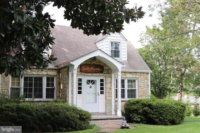 4006 Buckman Road, ALEXANDRIA, VA 22309 (#VAFX1156322) :: Certificate Homes