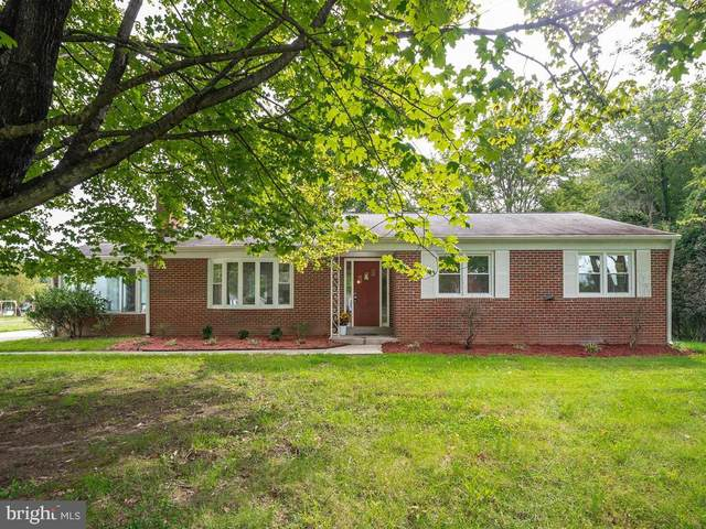 11006 Gates Drive, FORT WASHINGTON, MD 20744 (#MDPG581778) :: The Licata Group/Keller Williams Realty