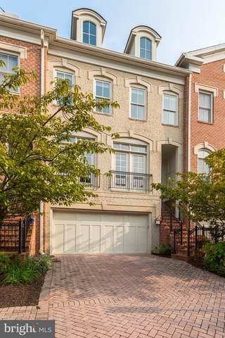 7002 Eastern Red Cedar Lane, MCLEAN, VA 22101 (#VAFX1156326) :: SURE Sales Group