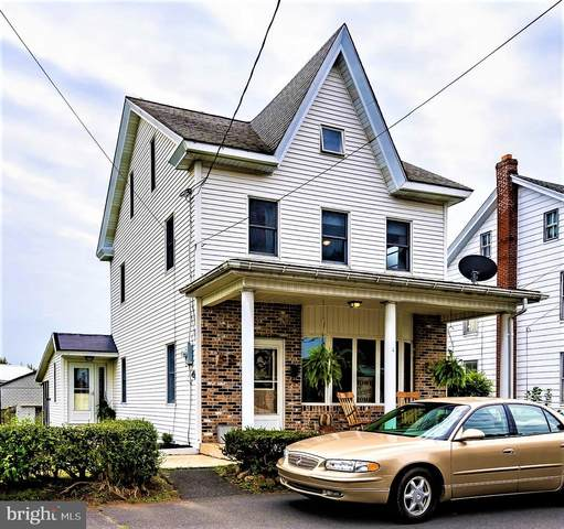 224 Grove Street, ORWIGSBURG, PA 17961 (#PASK132474) :: Younger Realty Group