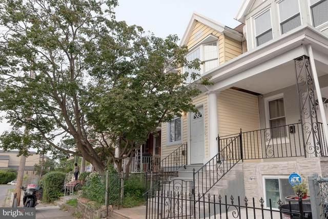 6321 N Gratz Street, PHILADELPHIA, PA 19141 (#PAPH937092) :: Better Homes Realty Signature Properties