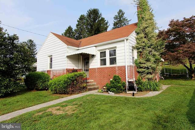 51 York Avenue, SPRING GROVE, PA 17362 (#PAYK145758) :: The Joy Daniels Real Estate Group