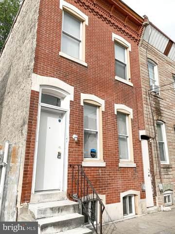 2036 E Wishart Street, PHILADELPHIA, PA 19134 (#PAPH937094) :: Scott Kompa Group