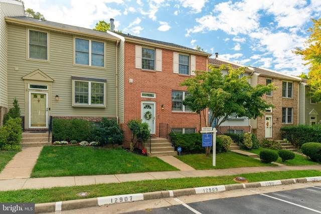 12909 Bjork Lane, WOODBRIDGE, VA 22192 (#VAPW505170) :: RE/MAX Cornerstone Realty