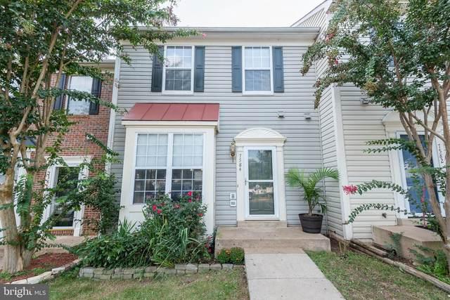 7584 Helmsdale Place, MANASSAS, VA 20109 (#VAPW505174) :: RE/MAX Cornerstone Realty