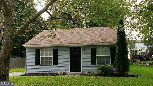 9927 Lyndia Place, UPPER MARLBORO, MD 20772 (#MDPG581788) :: Blackwell Real Estate