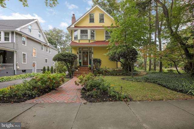 111 W Mount Vernon Avenue, HADDONFIELD, NJ 08033 (#NJCD403036) :: Pearson Smith Realty