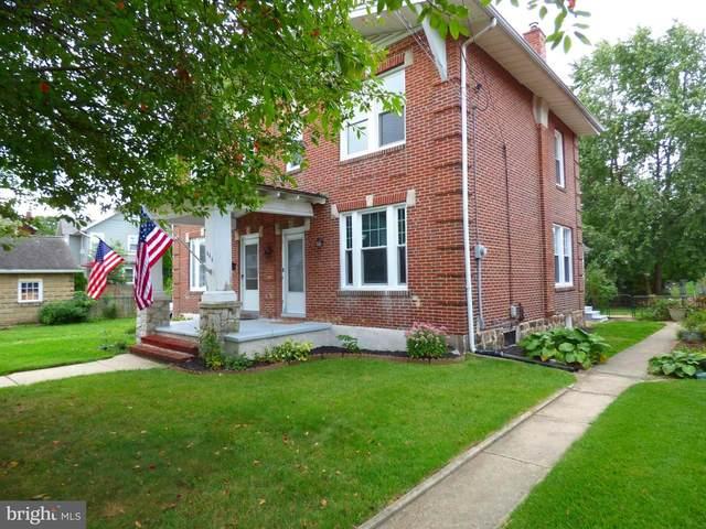 446 Wood Street, BURLINGTON, NJ 08016 (#NJBL382212) :: Daunno Realty Services, LLC